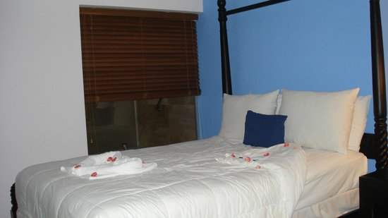 Ocean Blue & Sand:                   Nightly Turndown Service