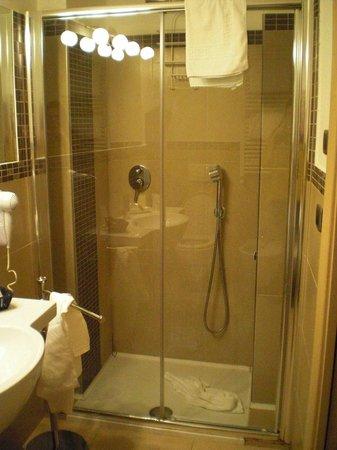Hotel Alexander: camera botticelli