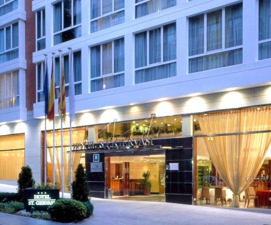Photo of Silken St. Gervasi Hotel Barcelona
