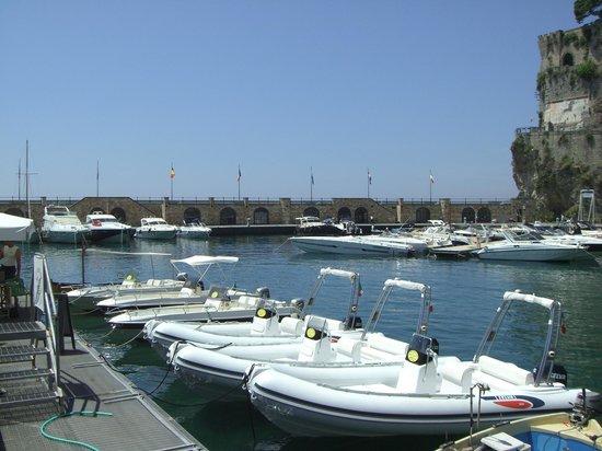 Societa Cooperativa Nautica Maiori Day Tours