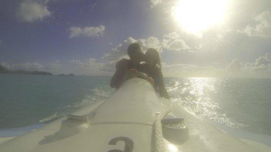 WCT - West Coast Tours Antigua: loving life!
