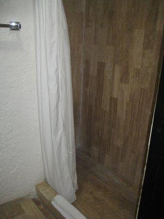Mia Reef Isla Mujeres: Bathroom