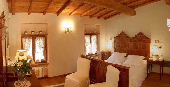 Casa Villa d'Arco: camera