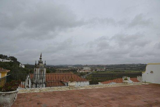 Hotel Real D'Obidos: Vista 3