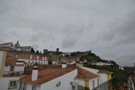 Hotel Real D'Obidos 사진