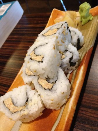 Miz Japanese Restaurant