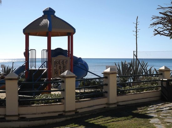 Marriott's Marbella Beach Resort: Play area