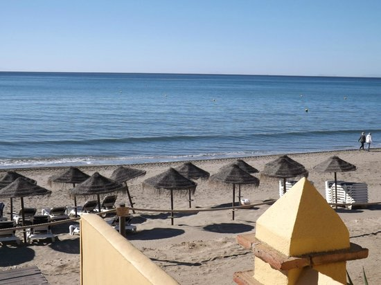 Marriott's Marbella Beach Resort: Beach
