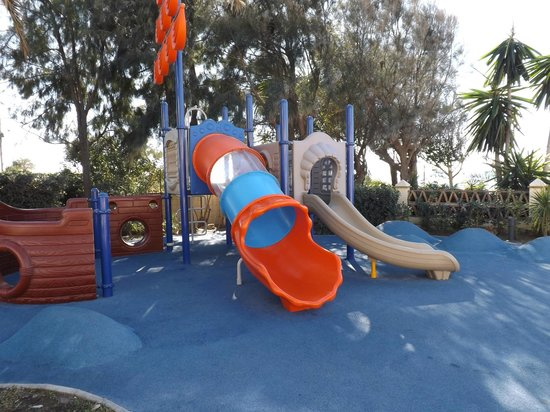 Marriott S Marbella Beach Resort Playground