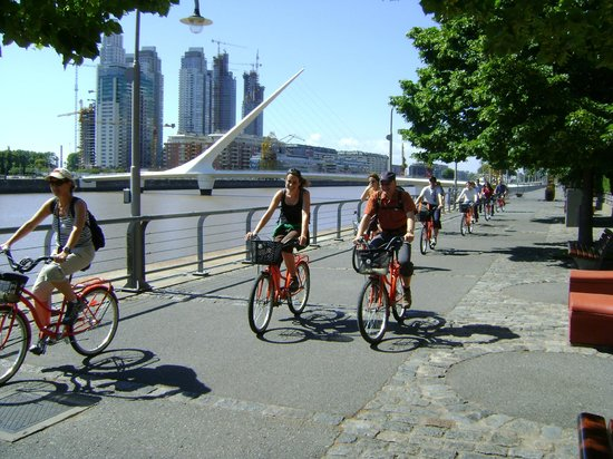 Photo provided by La Bicicleta Naranja Tours