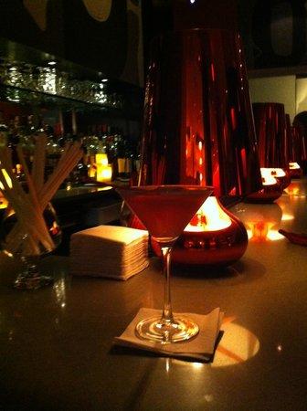 Ameritania Hotel:                   Bar