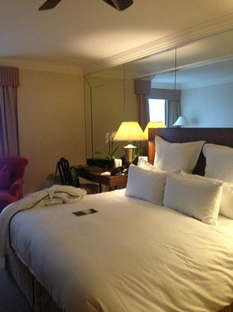 Old Course Hotel, Golf Resort & Spa: standard room