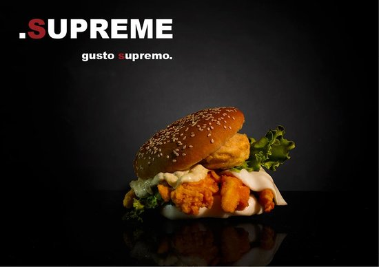 Mr. Chick: Supreme.