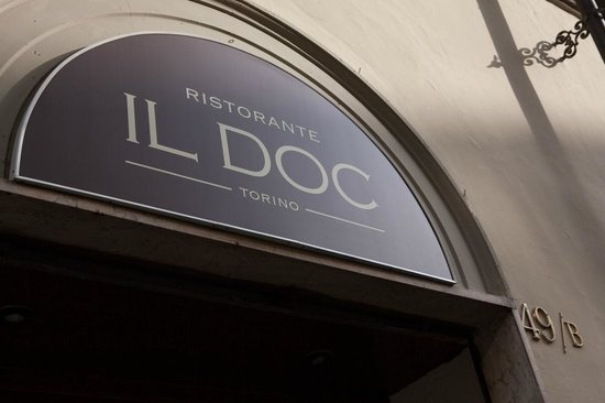 Ristorante Il Doc : Stagionalità,passione e qualità...Questo è Il Doc!
