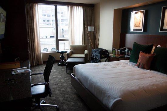 호텔 1000 사진