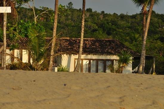 Hotel Fazenda Cala & Divino:                   nuestro bangalo