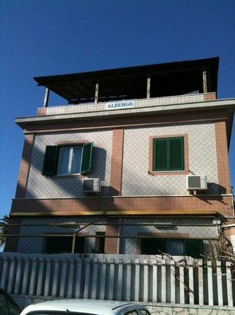 Hotel Villa Marina: esterno hotel