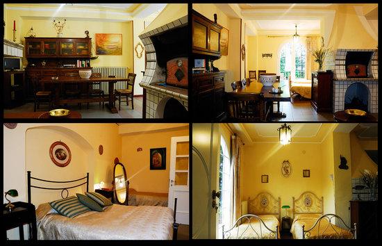 Bed & Breakfast La casa di Alba : Appartamento Lilium  - Lilium apartment