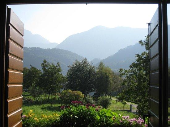 B&B Nel Verde: Panorama