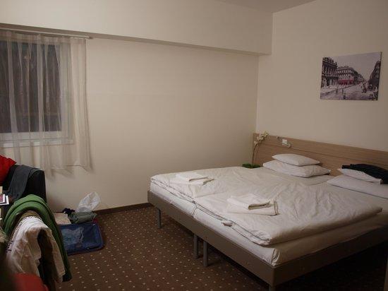 Bo18 Hotel Superior:                   camera                 