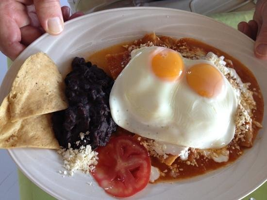 Marina Ixtapa Golf Course Restaurant:                                     Mexicano 2