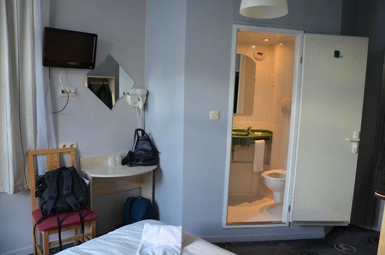 Hotel Solys Lemmonier:                   hotel