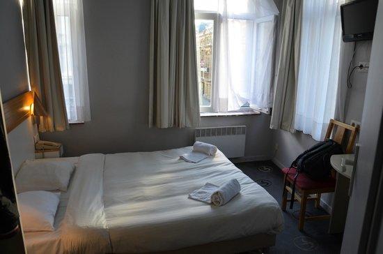Hotel Solys Lemmonier:                   room