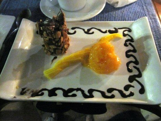 La Dolce Vita: Dessert