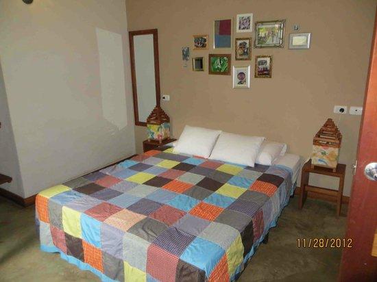 Hotel con Corazon: Room