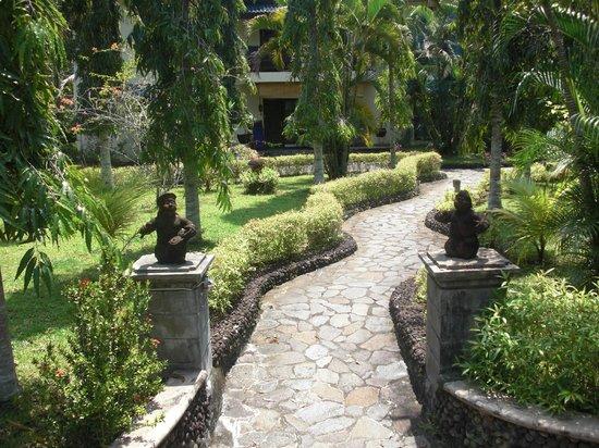 Tasik Ria Resort Manado:                   vialetto
