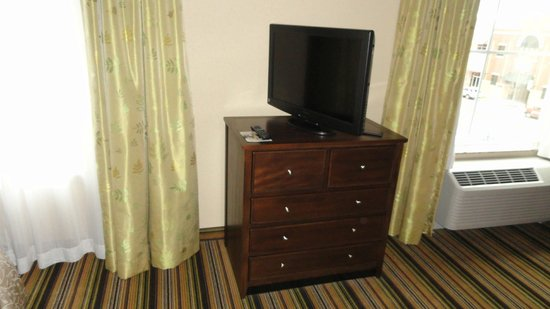 Homewood Suites Charlotte/Ayrsley: room