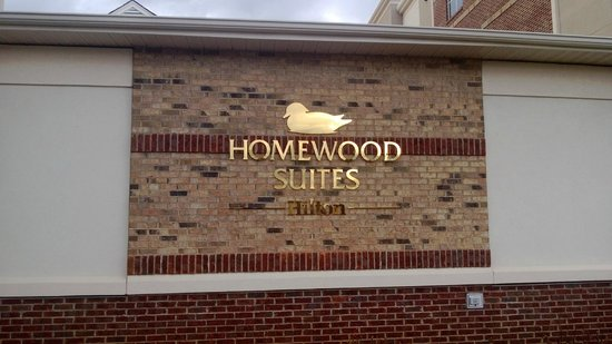 Homewood Suites Charlotte/Ayrsley: logo