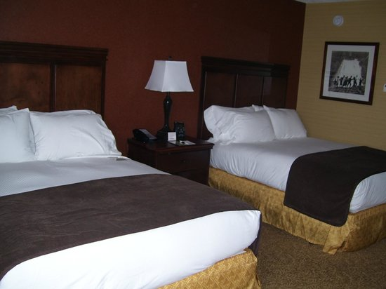 Park Vista - DoubleTree by Hilton Hotel - Gatlinburg: Plush