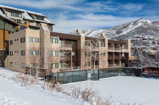 Photo of Snow Flower Condominiums Steamboat Springs