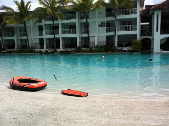 Peppers Beach Club Port Douglas: Pool