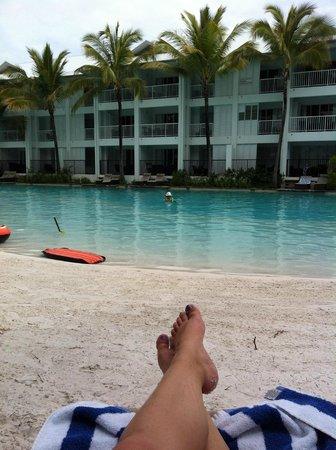 Peppers Beach Club: Pool