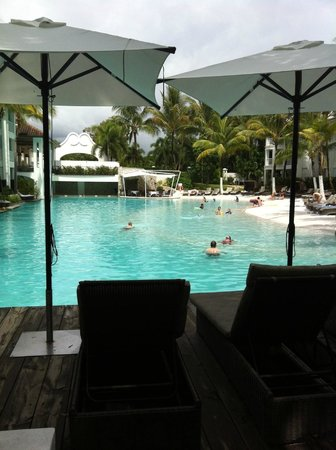 Peppers Beach Club: Pool