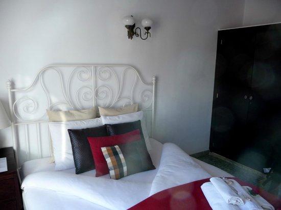 Hotel Villa Palmer: Zimmer
