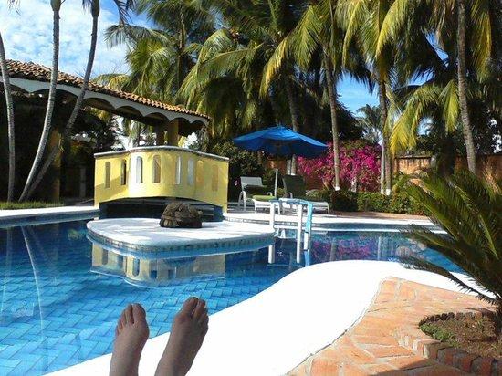 Camarones picture of villa corona del mar rincon de for Hotel villas corona en los ayala nayarit