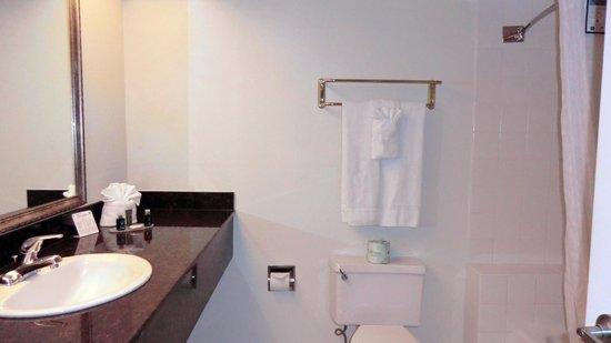 BEST WESTERN Airport Albuquerque InnSuites Hotel & Suites: Room 253