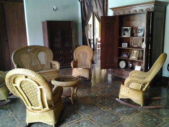 Hotel Casa Robleto:                   Casa Robleto