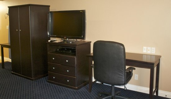 Garden Inn & Suites : furniture layout