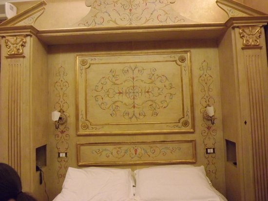 Hotel Romanico Palace:                   Another room