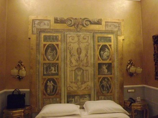 هوتل رومانيكو بالاس:                   My room                 