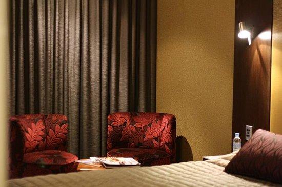 Tonsley Hotel Motel: Executive Spa Room