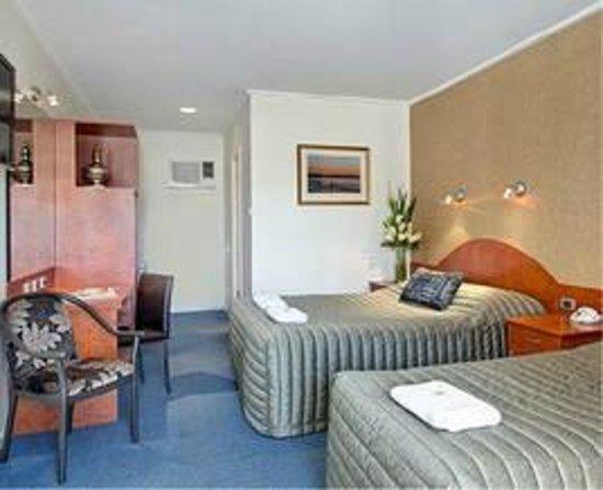 Tonsley Hotel Motel: Superior Twin room