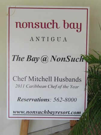 The Bay at Nonsuch: Welcome to The Bay
