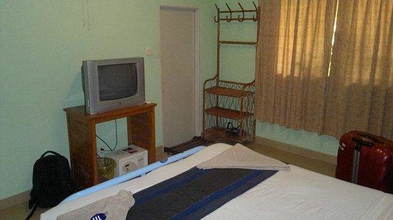 Beach Road Hotel: Standard room