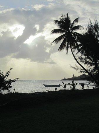 Mirage Beach Resort :                   Laborie Beach