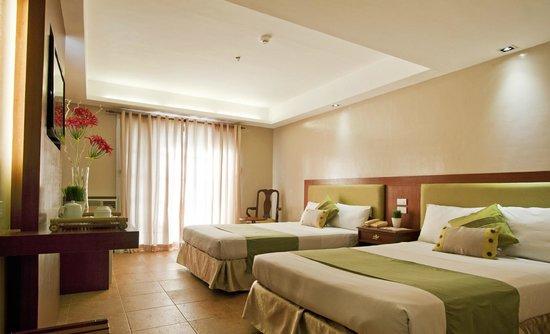 Ormoc Villa Hotel: Newly Renovated Junior/Deluxe Suite